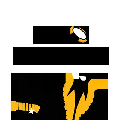 Mr Gamble Logo