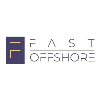 Fast Offshore Logo
